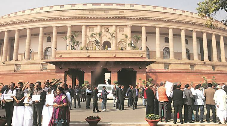 Budget session, GST Bill, Finance Bill, Budget session second part, parliament, Lok Sabha, Union Budget, India news, latest news, indian express