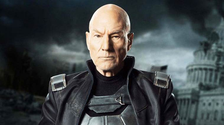 Patrick Stewart, who plays the mutant leader Professor Charles Xavier in the X-Men series, has announced his retirement