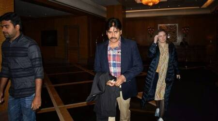 Pawan Kalyan to become a father for the fourth time, wife Anna Lezhneva pregnant