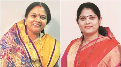 PCMC: 'Bhabhi' vs 'Vahini'; one had a tough fight, other an easy win