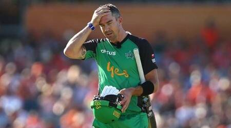 Possibly, I'm coming to the end of my career: Kevin Pietersen