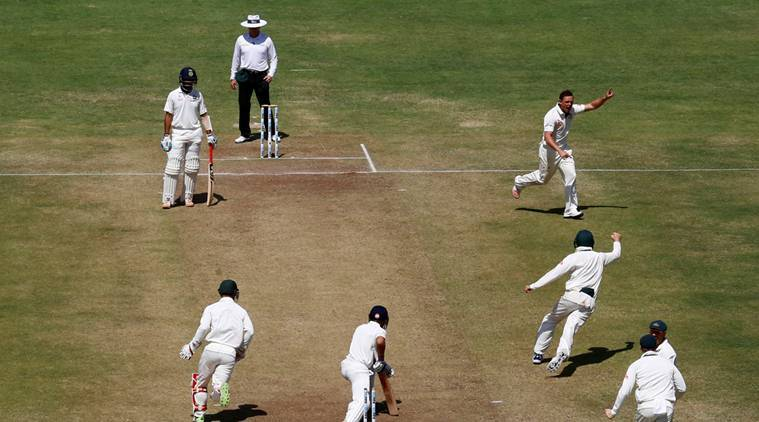 india vs australia, ind vs aus, india australia test, india australia test series, india australia test pune, india australia test pune pitch, pune cricket pitch, farokh engineer, cricket news, sports news