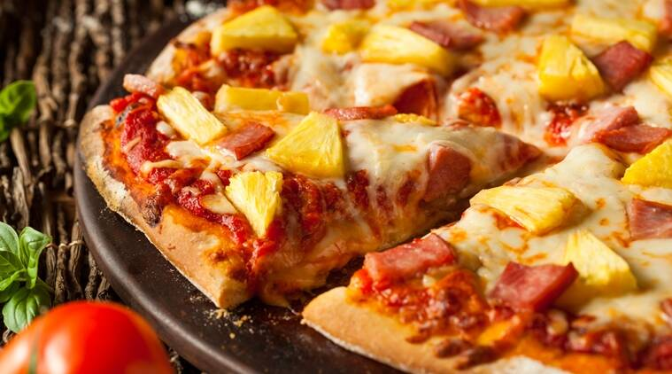 The pineapple-pizza debate is hardly new. The internet has been going crazy over it since some time now. (Source: Thinkstock Images)