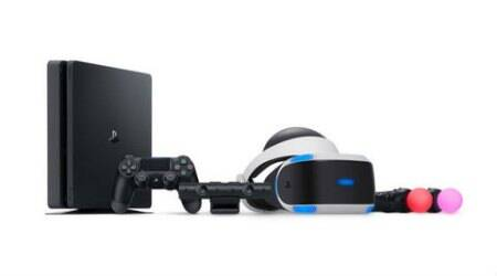 Sony, Playstation, ps4 pro launched, ps4 slim launched, ps4 pro india, ps4 pro india price, ps4 slim india price, playstion vr india price, playstation vr headset india, ps4 pro specs, ps4 pro features, ps4 slim specs, gaming, technology, technology news