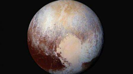Planet Nine, Planet beyond Pluto, Binary asteroid seperation, hypothetical Planet nine, common physical origin,Science, Science news