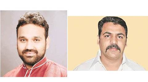 Indrayanainagar-BalajiNagar: Fight between NCP leader's heir apparent and Pune BJP chief's aide