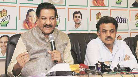 Ease of doing business: Prithviraj Chavan questions Maharashtra's low rank