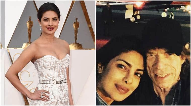 Priyanka chopra, Priyanka chopra oscars, Priyanka chopra oscars confirmed, Priyanka chopra oscars 2017,