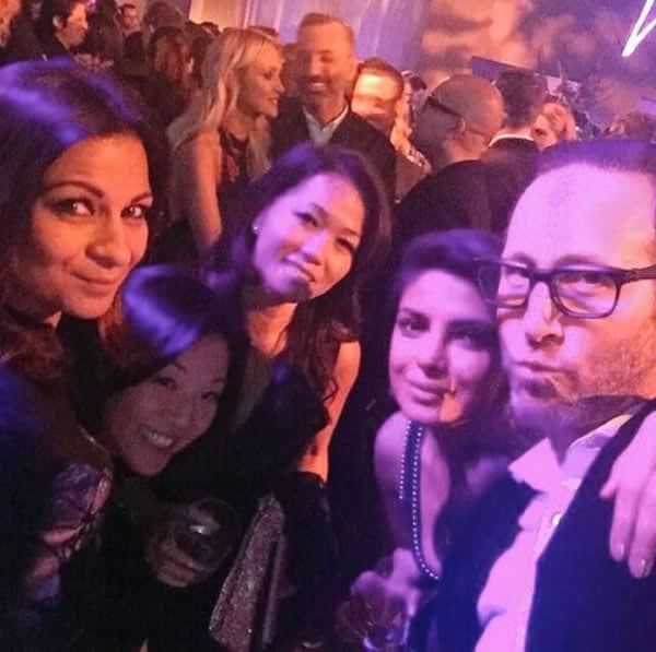 Priyanka Chopra, Priyanka Chopra Pre-Oscar party, Oscar 2017, Priyanka party pics