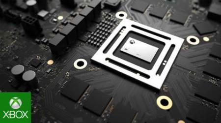 Project Scorpio, Project Scorpio E3 2017, Project Scorpio next gen console, Xbox One successor, Project Scorpio E3 2017 release, Project Scorpio India release, Project Scorpio games, Project Scorpio VR ready, Project Scorpio vs PS4 Pro, E3 2017, technology, technology news