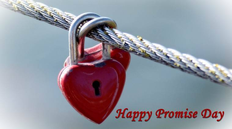 Happy Promise Day 40 Wishes Best Quotes SMS Facebook Status Extraordinary Valentine Day Quotes For Friend