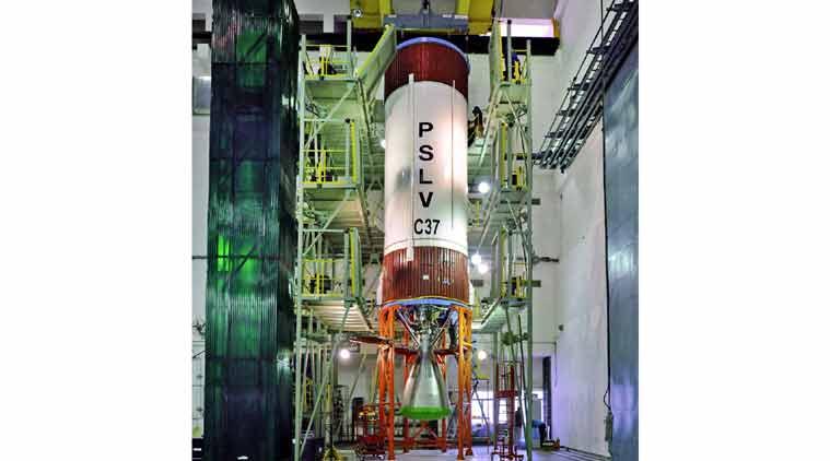isro, isro launch, isro launch today, isro news, isro record launch, isro satellite launch, isro 100 satellite launch, satellite launch, satellite launch today