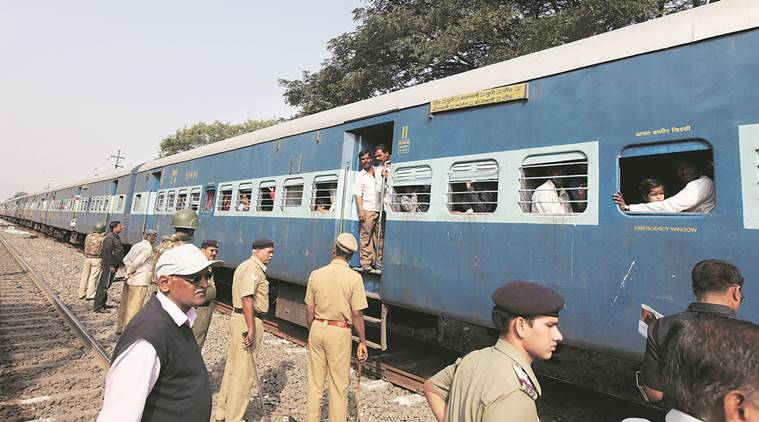 railway budget, people's expectations, chandigarh people expectations, railway budget 2017, rail budget 2017, india news, indian express news