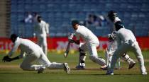 Australia impress despite David Warner's wicket