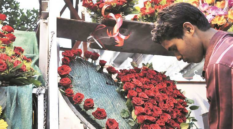 valentine's day: flower markets, growers anticipate rise in sales, Ideas