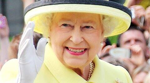 queen elizabeth, social media manager, communications officer queen, queen elizabeth II, job listings, awesome job posts, indian express, indian express news
