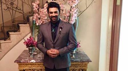 R Madhavan's unforgettable moment while speaking at Harvard University