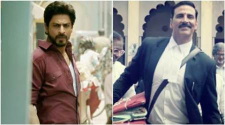 From Raees to Jolly LLB 2, films remain everyone's favourite whipping boy