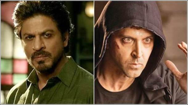 Raees, kaabil, Raees vs Kaabil box office, Raees box office, kaabil box office, shah rukh khan, hrithik roshan, Raees latest collections, kaabil latest collections, Raees box office collection, kaabil box office collection