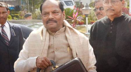 Development is the need of the hour: CM Raghubar Das