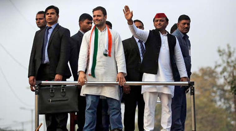 UP assembly election, uttar pradesh election, rahul gandhi, akhilesh yadav, congress SP alliance, samajwadi party, first phase up elections, assembly elections 2017