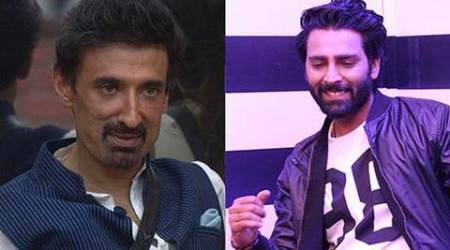 manveer gurjar, manveer gurjar marriage, manveer gurjar rahul dev, rahul dev manveer gurjar marriage, manveer bigg boss 10, bigg boss 10 controversies, manveer married, manveer marriage details, manveer shaadi, manveer winner bigg boss 10, manveer marital status, rahul dev bigg boss 10, rahul dev revelations, rahul dev, bigg boss 10, bigg boss 10 news, bigg boss 10 updates, television news, television updates, entertainment news, indian express, indian express news