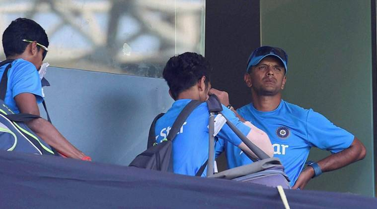 Rahul Dravid, India national under-19 cricket team, Under-19 World Cup, International Cricket Council, age-group cricket, Mithali Raj, Virat Kohli, India cricket, India national cricket team, India U19, cricket news, indian express