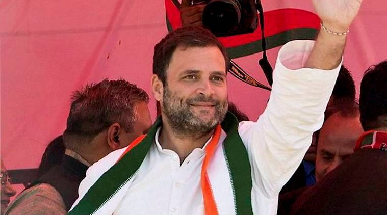 rahul gandhi, pm modi, up elections, up polls 2017, narendra modi, akhilesh yadav, sp congress alliance, bjp, rahul gandhi twitter, rahul attacks modi, samajwadi party, up assembly elections, rahul bahraich rally, modi rally, modi donkey comment