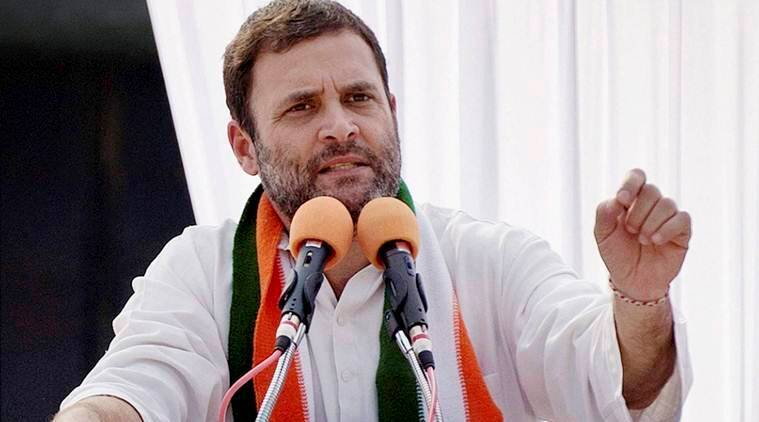 rahul gandhi, rahul gandhi defamation, defamation case rahul gandhi, RSS worker Mumbai, india news, Mumbai news