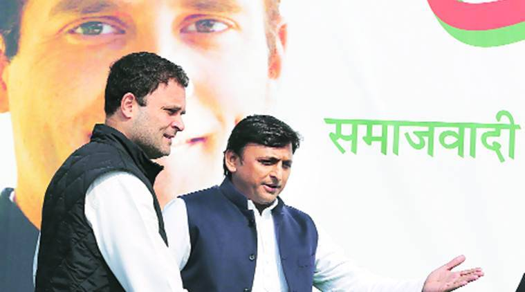 uttar pradesh exit poll, UP exit poll, uttar pradesh election result, UP exit poll result, rahul gandhi, congress, SP congress alliance, akhilesh yadav