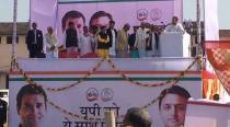 Uttar Pradesh Assembly elections 2017 live: Modiji makes promises, never fulfills, says Rahul Gandhi in Jalaun