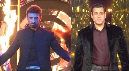 Bigg Boss 10 contestant Rahul Dev: Salman Khan helped me bag Anil Kapoor film Mubarakan