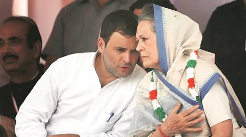 Madhya Pradesh Congress requests Sonia, Rahul Gandhi to name new Leader of Opposition