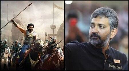 baahubali 2, baahubali 2 rajamouli, rajamouli interview, baahubali 2 news, baahubali 2 release, prabhas baahubali 2, baahubali news, baahubali rajamouli news, tollywood news, entertainment news