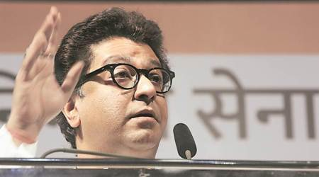 NDA govt in talks with Dawood for his return: Raj Thackeray