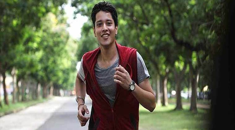 Rajat Barmecha says after his Bollywood debut Udaan in 2010, his director Vikramaditya Motwane had discussed shooting its sequel ten years later.