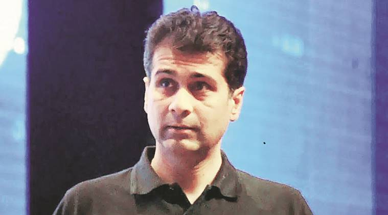 Rajiv Bajaj, demonetisation, demonetisation effects, demonetisation damage, bajaj, bajaj MD, demonetisation criticism, made in india, indian express news, india news, business news, economy