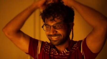 rajkummar rao, trapped, trapped trailer, rajkummar rao trapped, rajkummar rao interview, trapped rajkummar rao, rajkummar rao films, rajkummar rao trapped film, trapped film trailer, rajkummar rao news, bollywood new films, bollywood films 2017, bollywood news, entertainment updates, indian express, indian express news, indian express entertainment