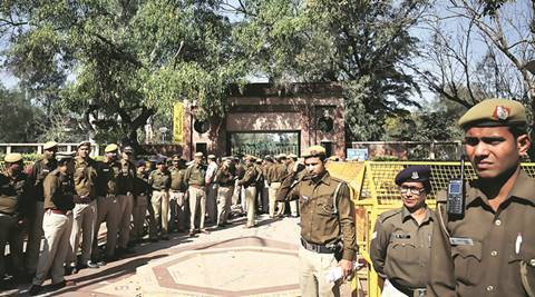 Ramjas Scare: Drama fest called off over 'anti-national' charge