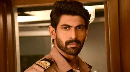 Rana Daggubati: Dedicate everything I do in life to grandfather
