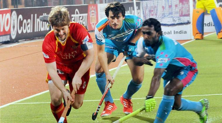 hockey india, hockey india league, india hockey, up wizards vs ranchi rays, ranchi vs up, hockey news, hockey