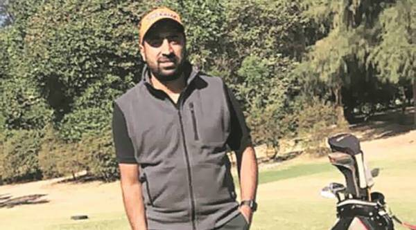Akansh Sen murder case, Mohali house of Balraj Singh Randhawa, Crime in Chandigarh news, Crime news, National news, latest news, India news, National news