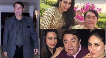 Booze, women and dirty jokes: Randhir Kapoor reveals all that the Kapoors talk about at family parties