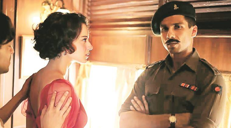 Rangoon, Rangoon music review, Music review Rangoon, Rangoon music, Vishal Bhardwa, Gulzar, Lekha Washington, Rangoon news, Bollywood news, Latest news, India news, National news