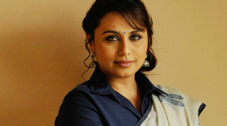 rani mukerji, rani mukerji returning, rani mukerji comeback film, hichki, hichki film, rani mukerji comeback, rani mukerji new film, rani hitchki, siddharth malhotra new film, rani mukerji sidhath malhotra, siddharth malhotra hichki, rani new film, rani mukerji returns to films, rani mukerji mardaani, rani mukerji news, rani mukerji actor, rani mukerji films, bollywood news, entertainment updates, indian express news, indian express, indian express entertainment