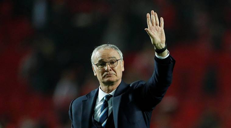 Ranieri will find new job immediately, says Guardiola