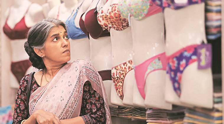 Lipstick under my burkha, patriarchy, indian society, indian women, india women, indian females, ratna pathak shah, prakash jha, india entertainment, bollywood, entertainment news