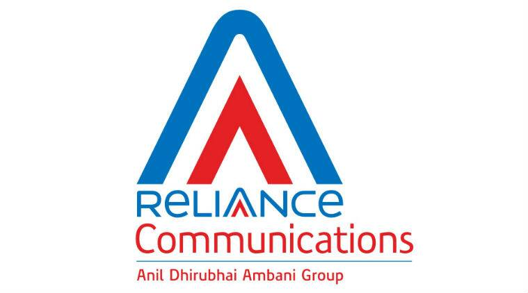reliance communications, anil ambani, indian express