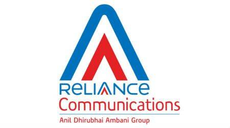 Post results, Reliance Communications shares tank over 20%
