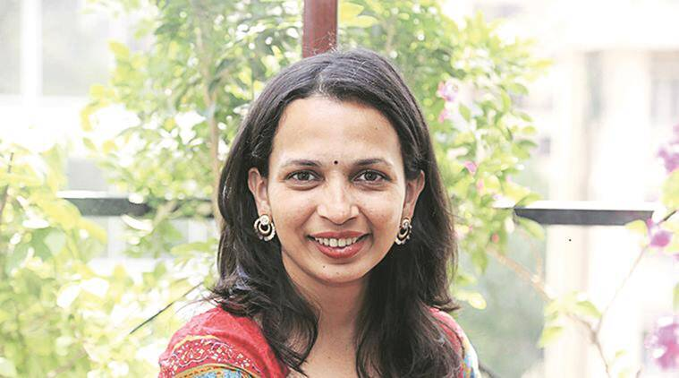rujuta diwakar, celebrity nutritionist, indian express